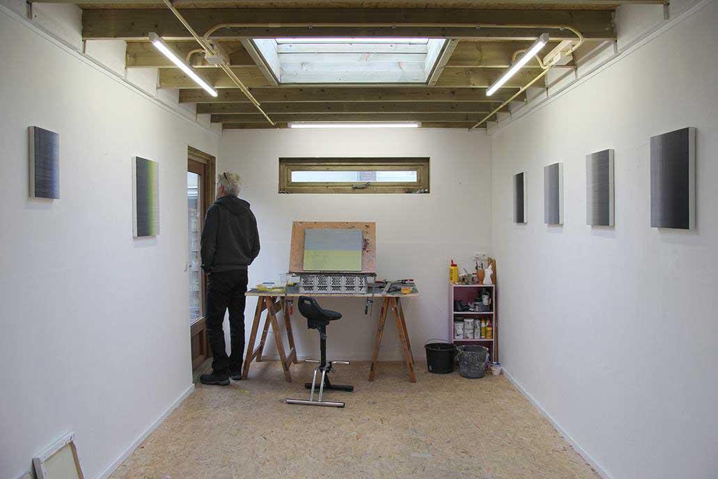 Studio Rene van den Bos, foto André Smits