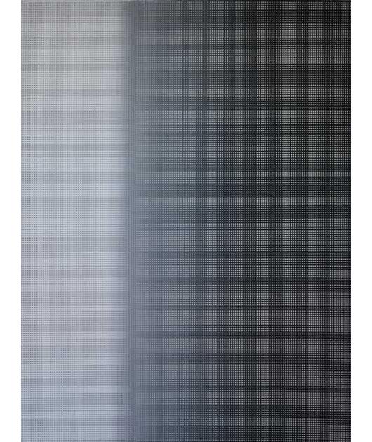 inside outside nr. 3, 2017, 40 x 30 cm, acryl on canvas on panel