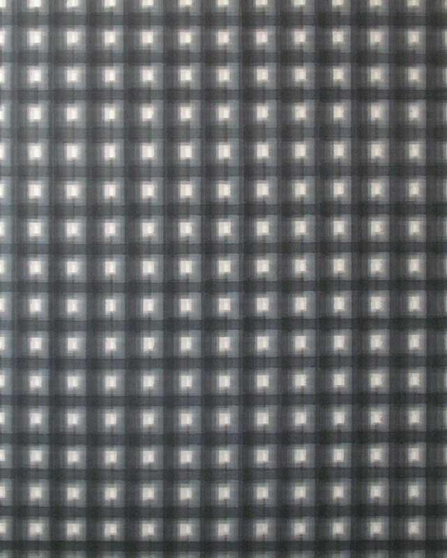 inside outside nr. 9, 2010, 150 x 120 cm, acryl katoen