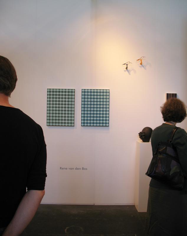 2014, Kunstrai, galerie Franzis Engels