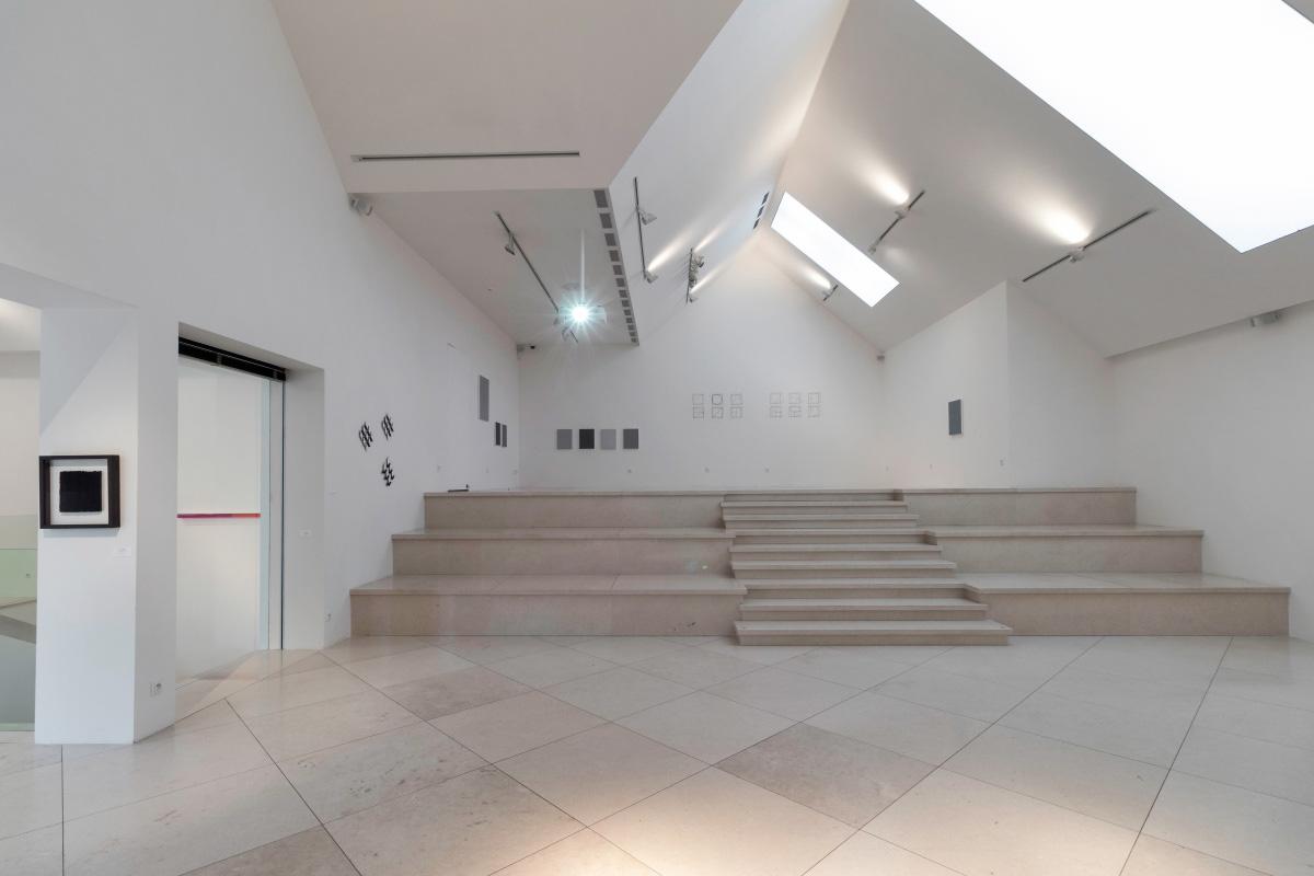 2018, Galery Zavodny, CZ, with Els Moes, Tonneke Sengers, Anne Rose Regenboog