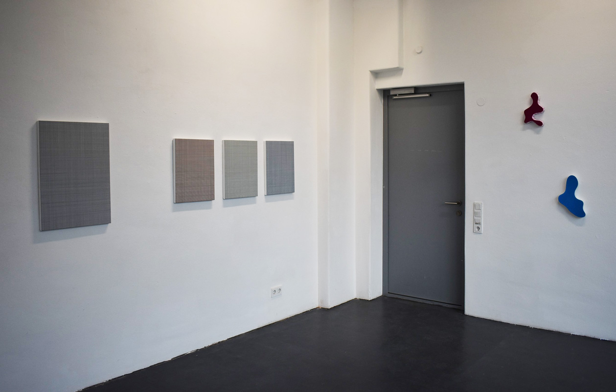 2019, 'Parallel', T66 Freiburg (D), with Werner Windisch